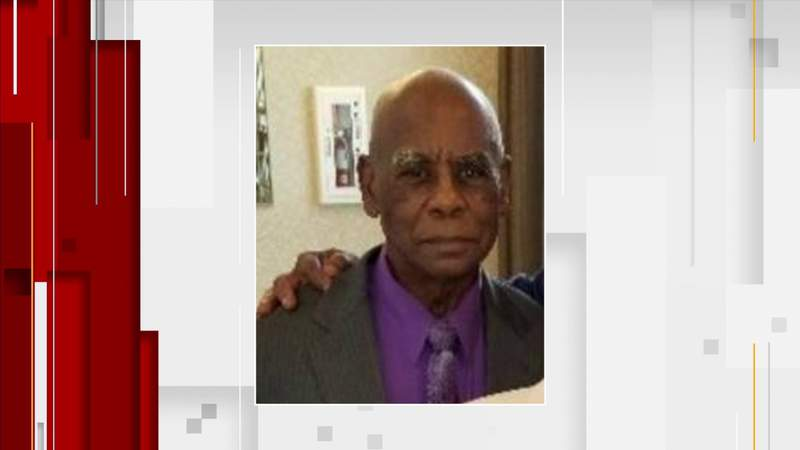 Man, 83, vanished from Miami Gardens home