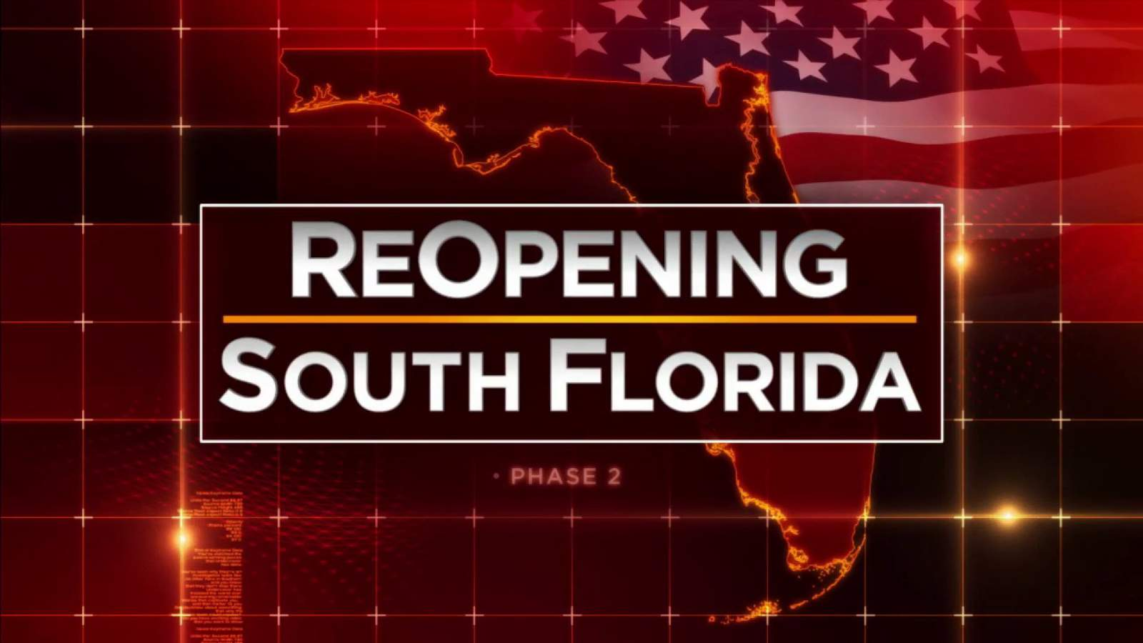 Phase 1 Reopening Rundown For Miami Dade Broward Counties