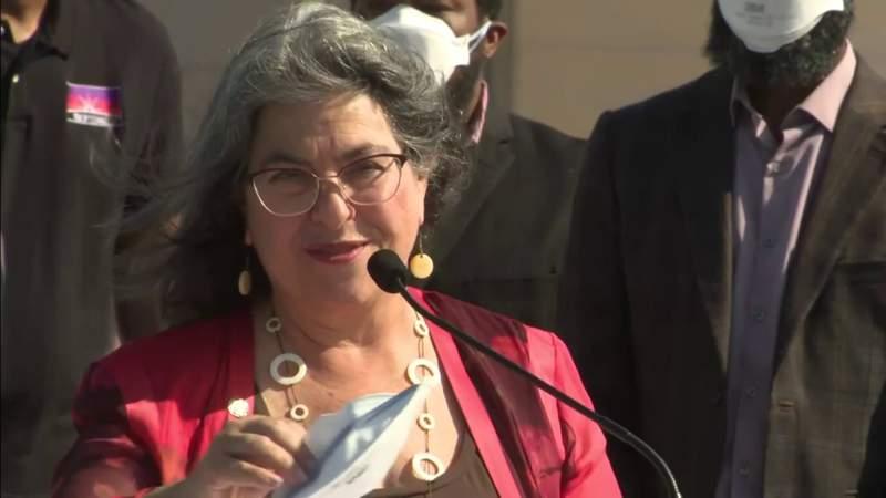 Miami-Dade mayor, faith leaders try to combat vaccine hesitancy