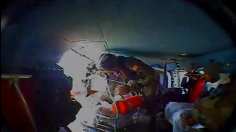 U.S. asylum officer to determine fate of rescued Cuban castaways, attorney says